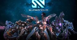 supernova closed alpha key