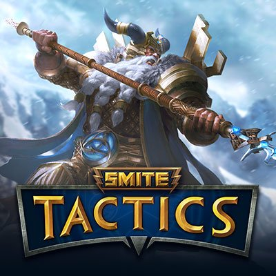 smite tactics alpha key