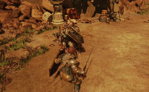 skara the blade remains beta key