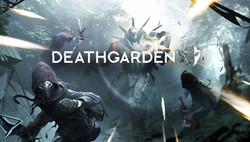 Deathgarden alpha key