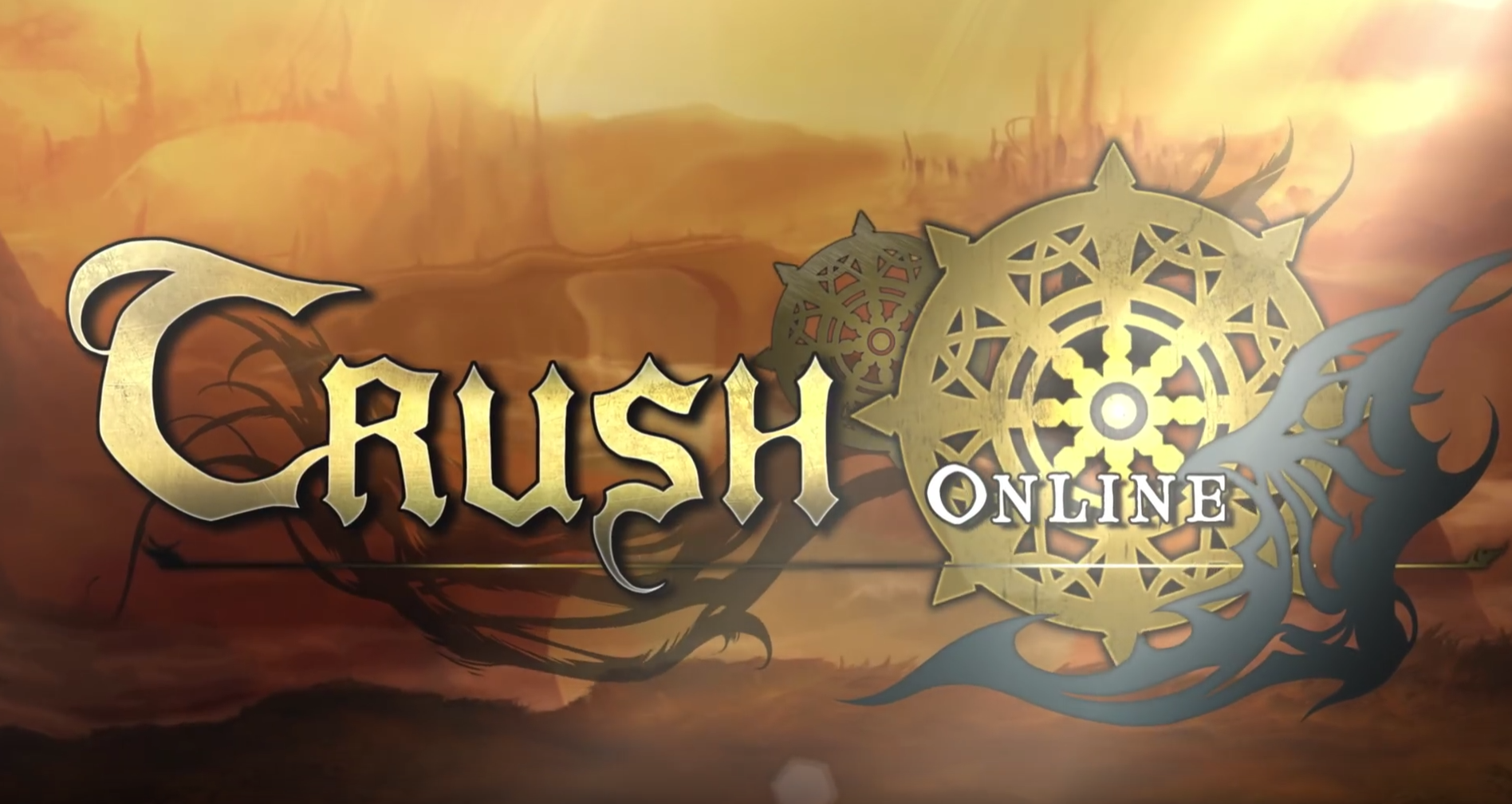 Crush online closed beta key