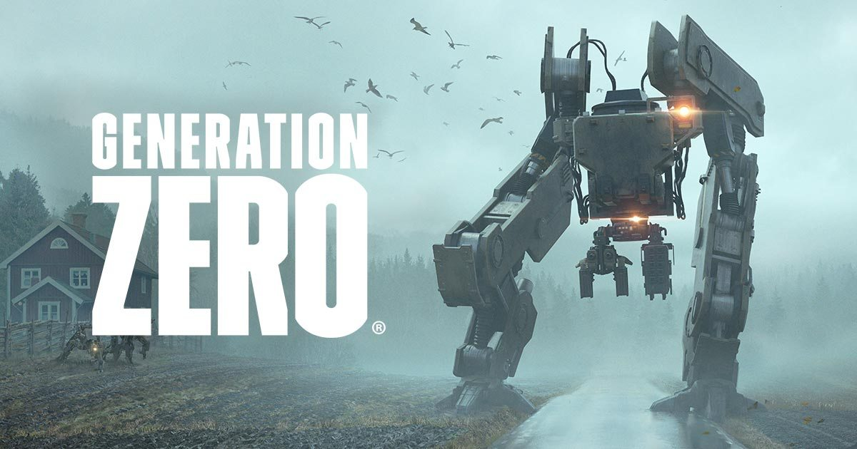 Generation Zero beta key .jpg