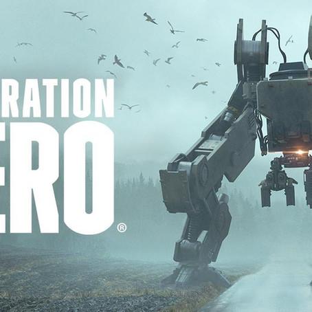 Generation zero beta key now available