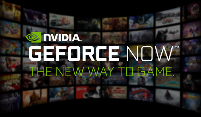 GeForce NOW beta key