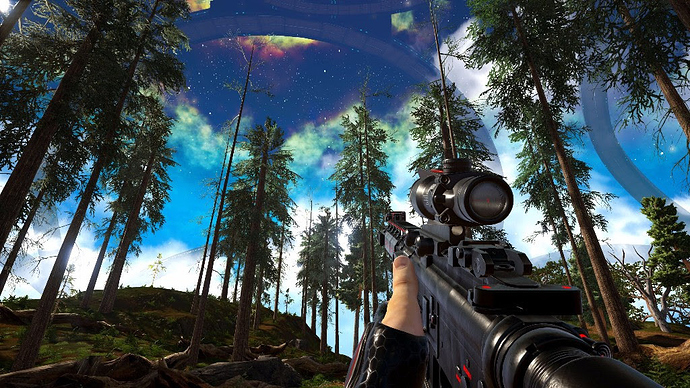 Islands of Nyne Battle Royale  steam