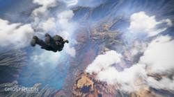 Ghost Recon Wildlands beta invite