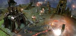 dawn of war III closed beta key