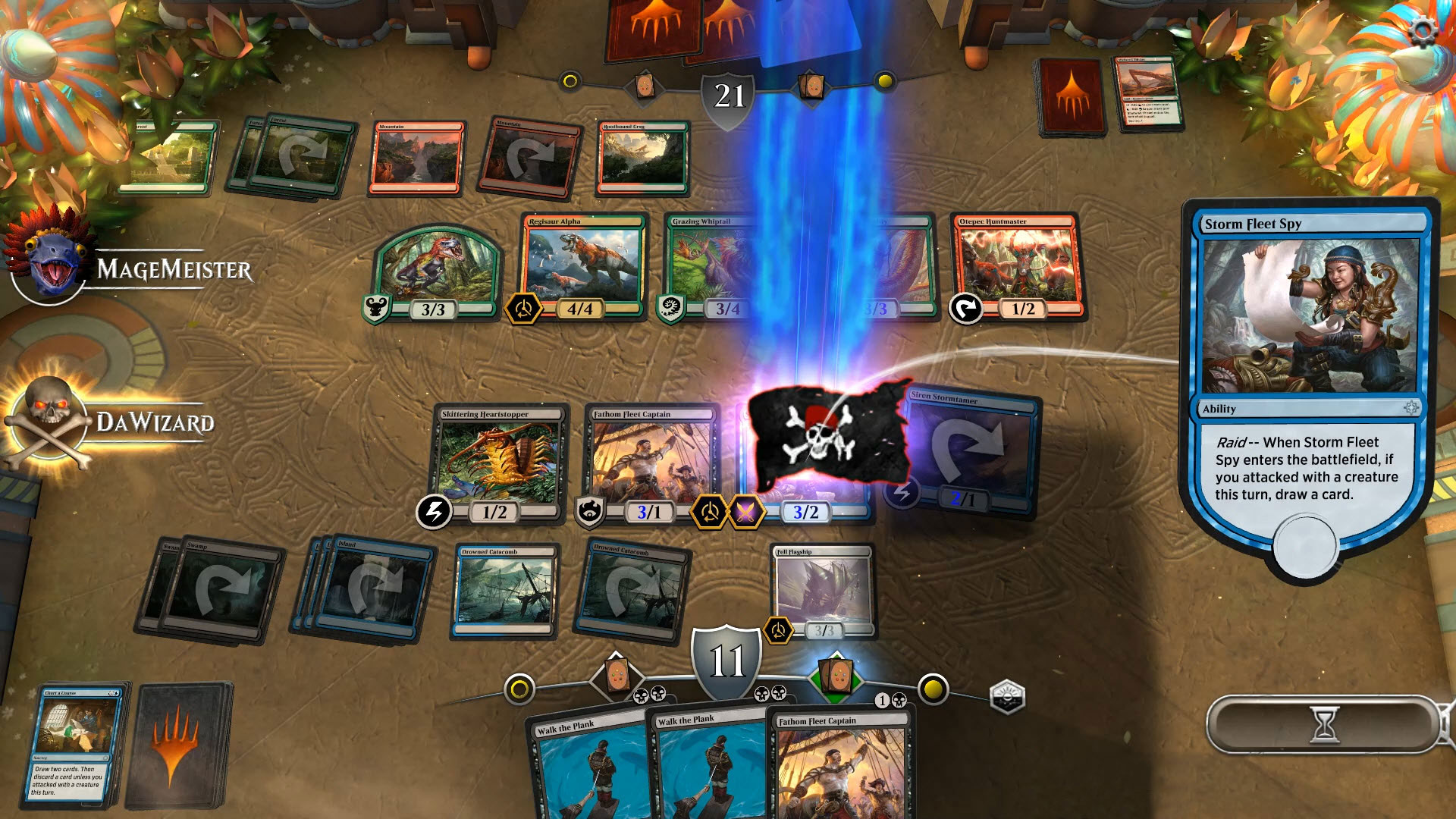 buy Magic: The Gathering Arena beta