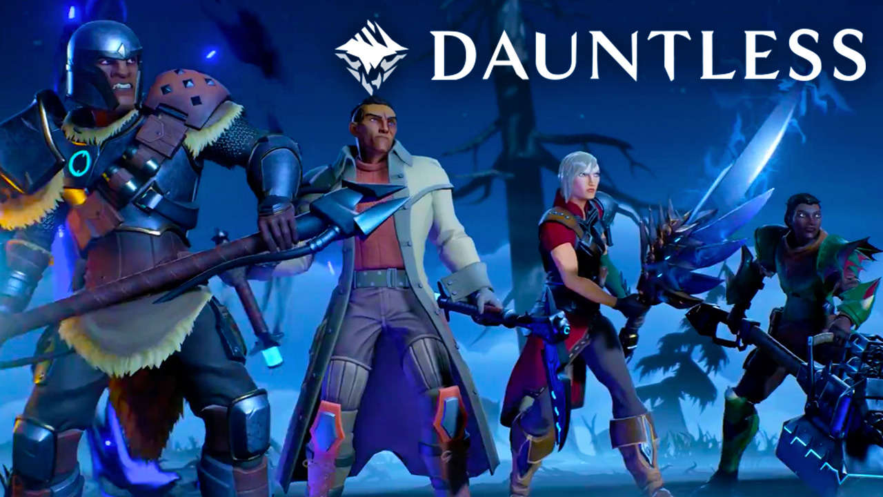 dauntless beta access