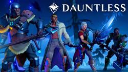 dauntless beta access
