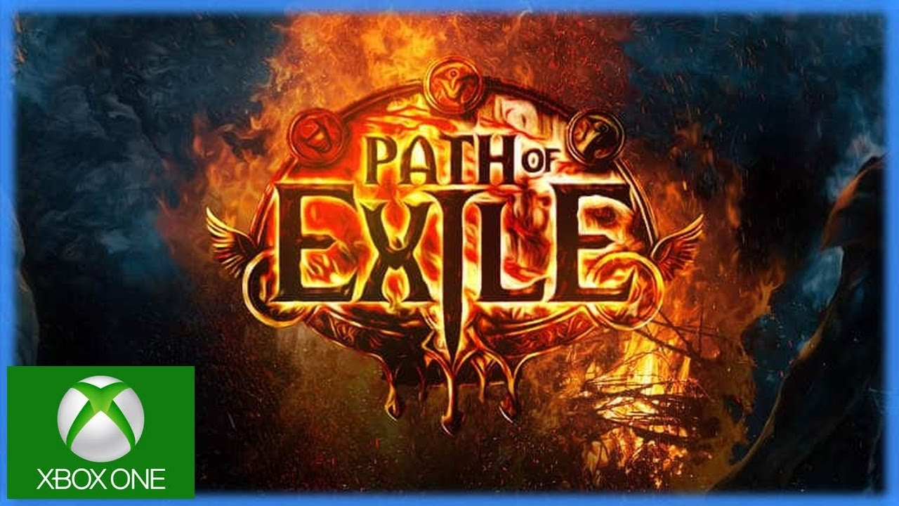 path of exile xbox one beta key