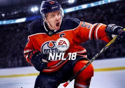 NHL18 beta key