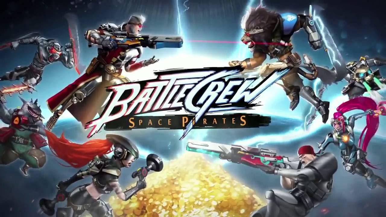 battlecrew space pirates beta key