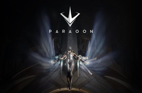 epic games paragon closed alpha key