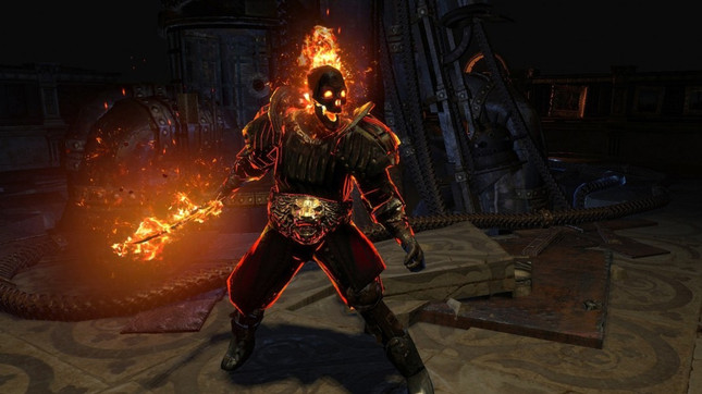 path of exile xb1 beta key