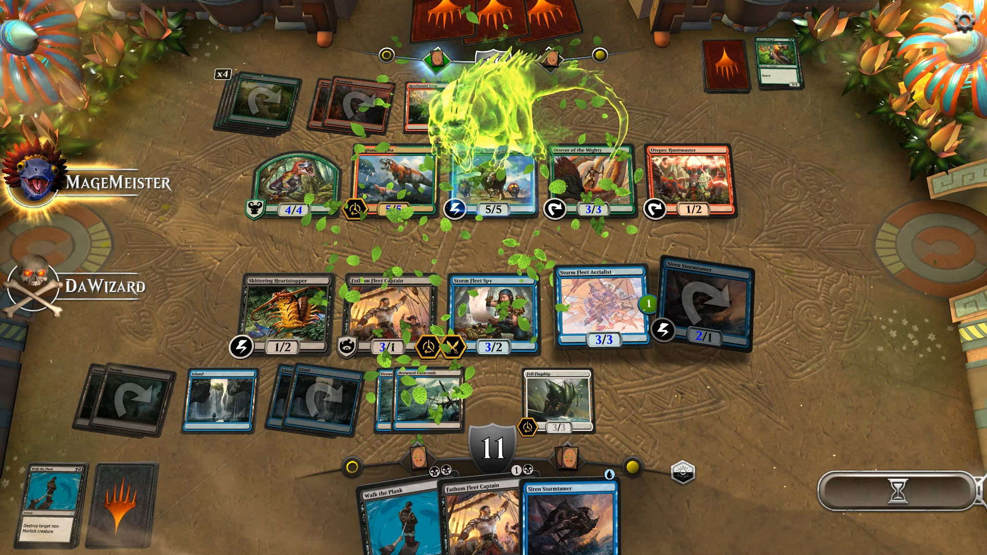 Magic: The Gathering Arena beta key