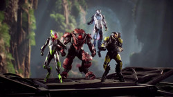 anthem beta key