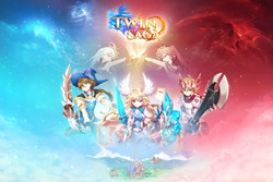 Twin saga closed beta key