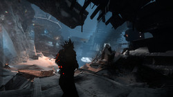 The D.R.G Initiative alpha access