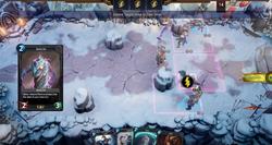 smite tactics alpha code