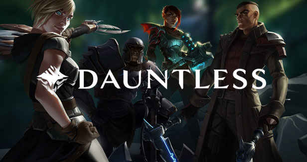 dauntless beta key