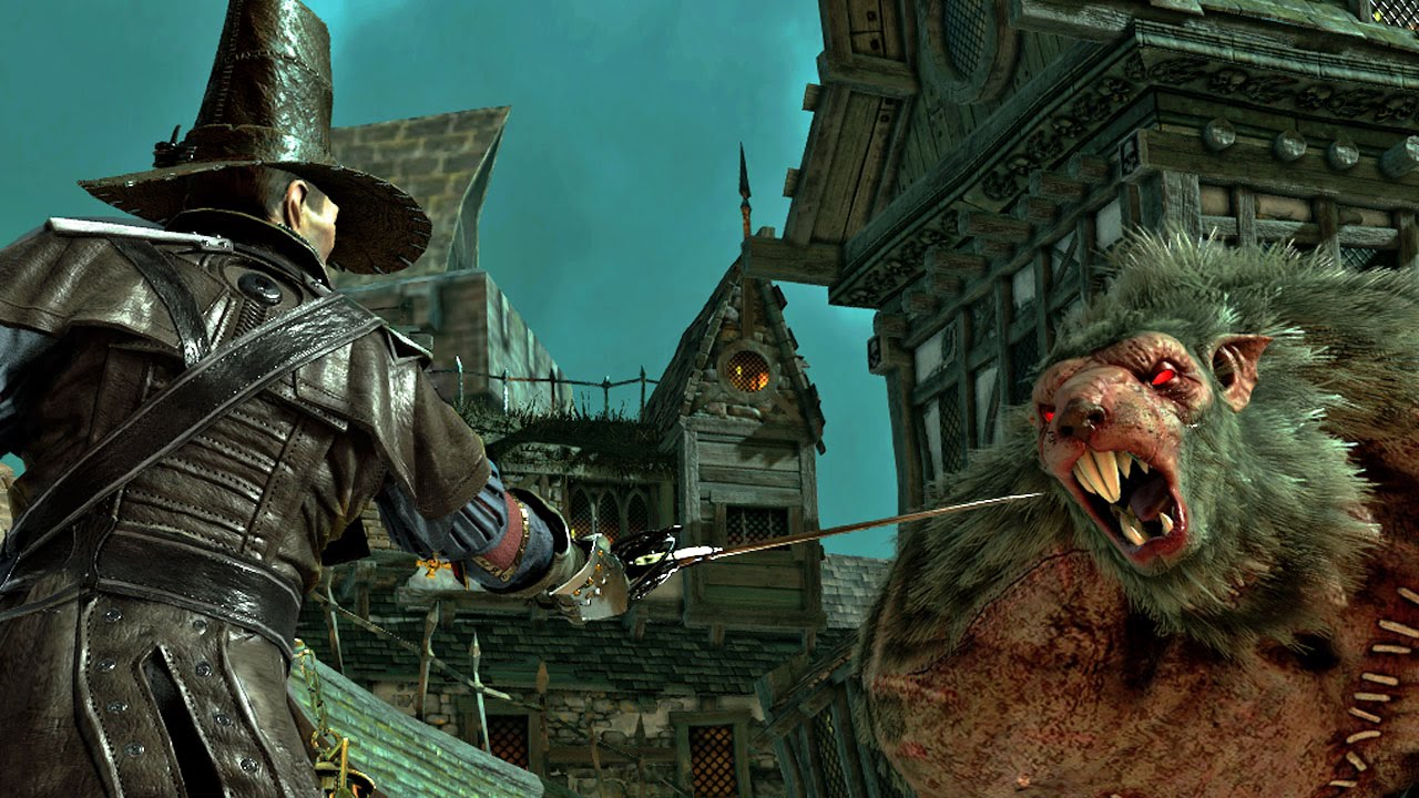 Warhammer end times Vermintide beta key