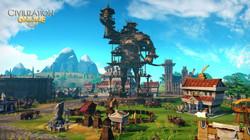 Civilization online beta korean