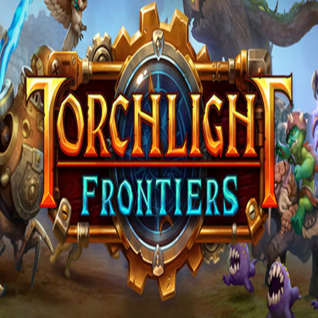 Torchlight Frontiers Alpha now available for playing