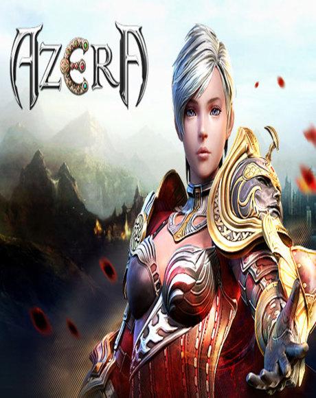 Azera online KR beta account