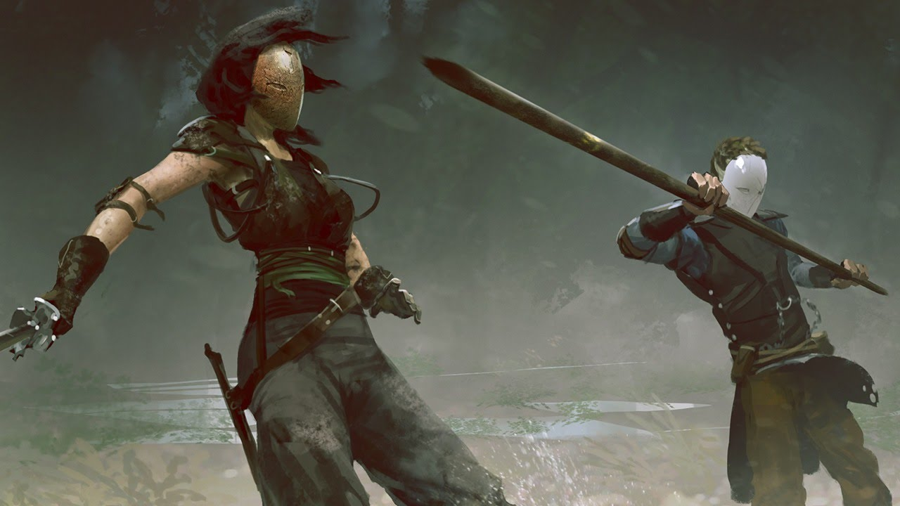 absolver closed beta key