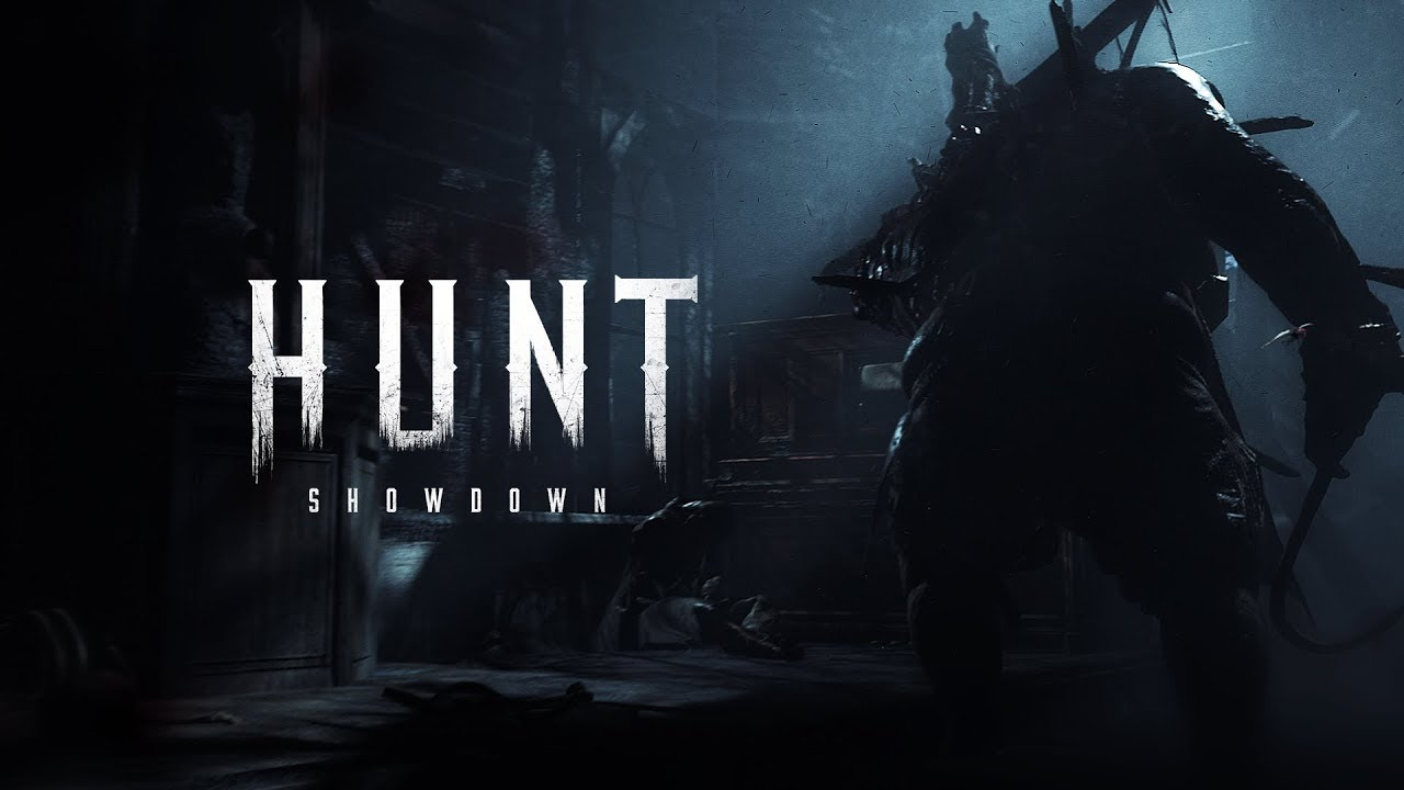 Hunt Showdown alpha key