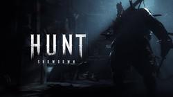 Hunt Showdown alpha key