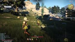 Black Desert online beta account