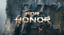 For honor closed beta key
