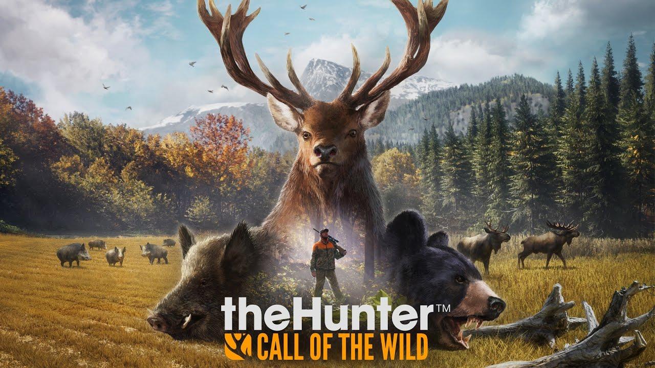 theHunter: Call of the Wild beta key