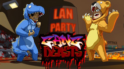 Gang beasts closed beta key global