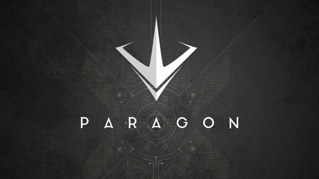 paragon closed beta key