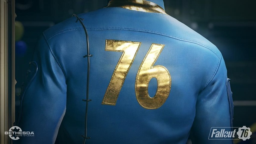 fallout 76 beta key ps4 , pc , xbox