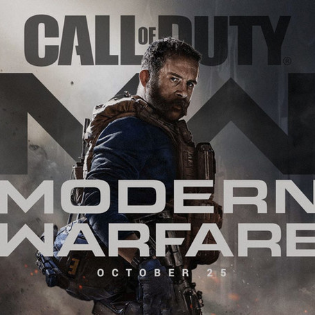 Call of Duty: Modern Warfare Beta Early access now available