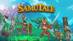 samutale closed alpha key