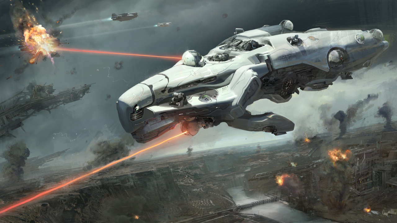 Dreadnought closed beta access .jpg