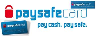 paysafe payment