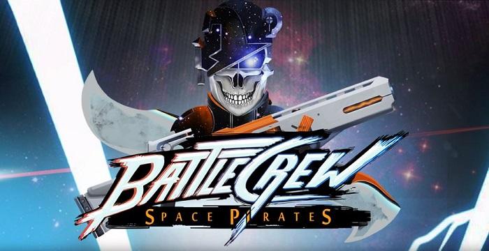 battlecrew space pirates beta code