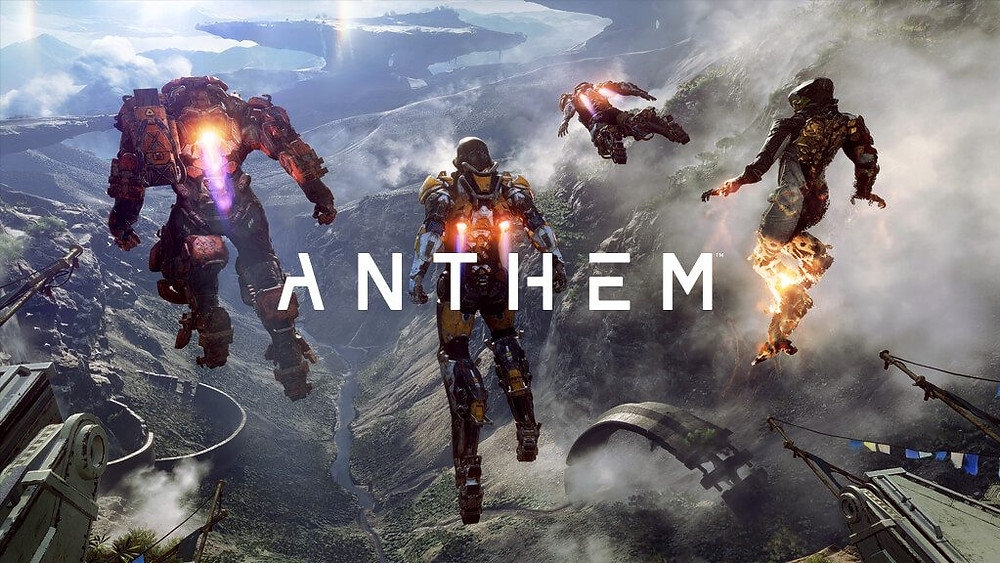 anthem vip demo beta code