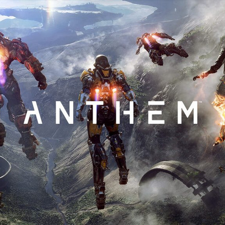 Anthem VIP demo codes are now available