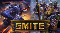 Smite closed alpha key