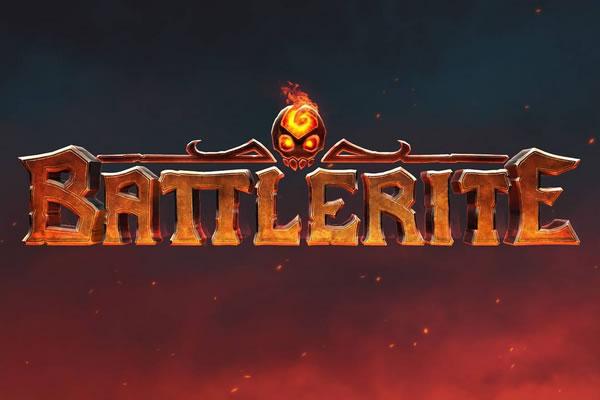 Battlerite closed beta key