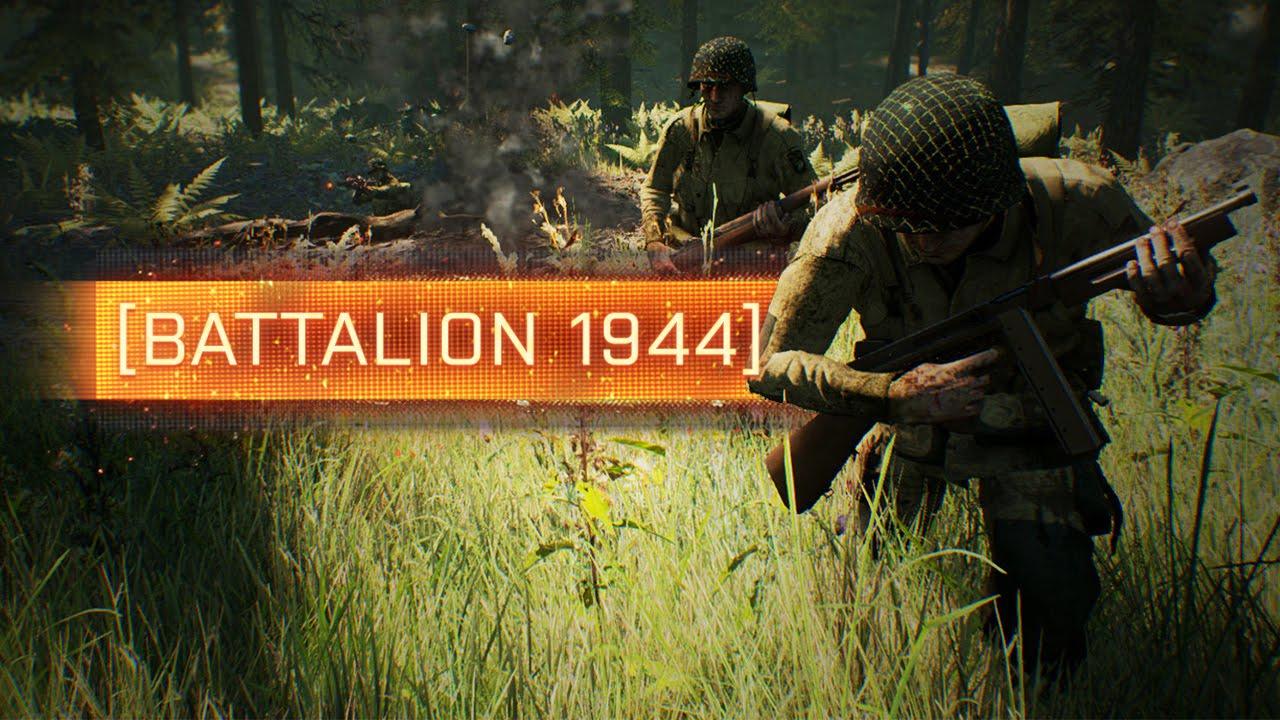 Battalion 1944 beta access key
