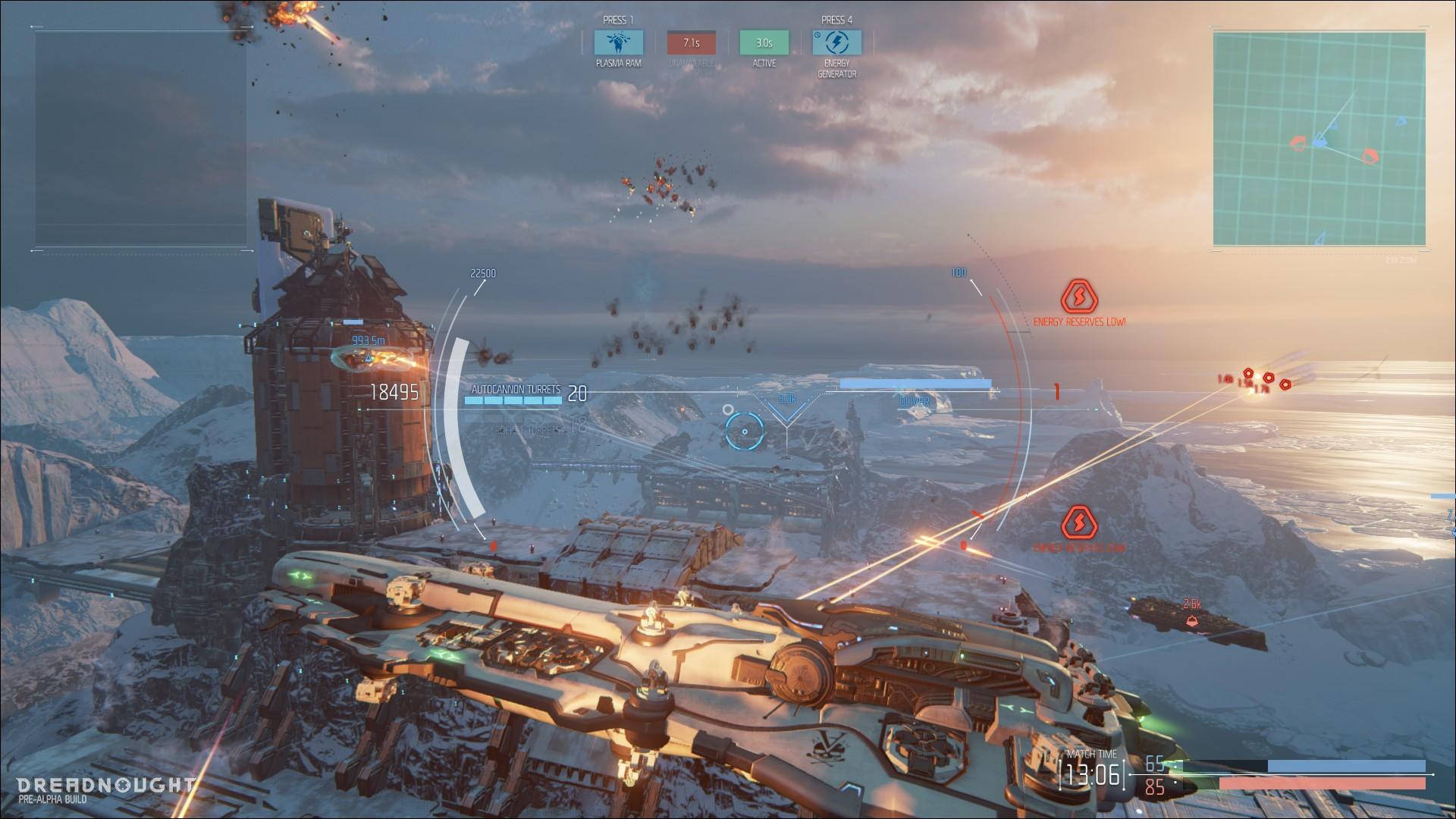 Buy Dreadnought closed beta key .jpg
