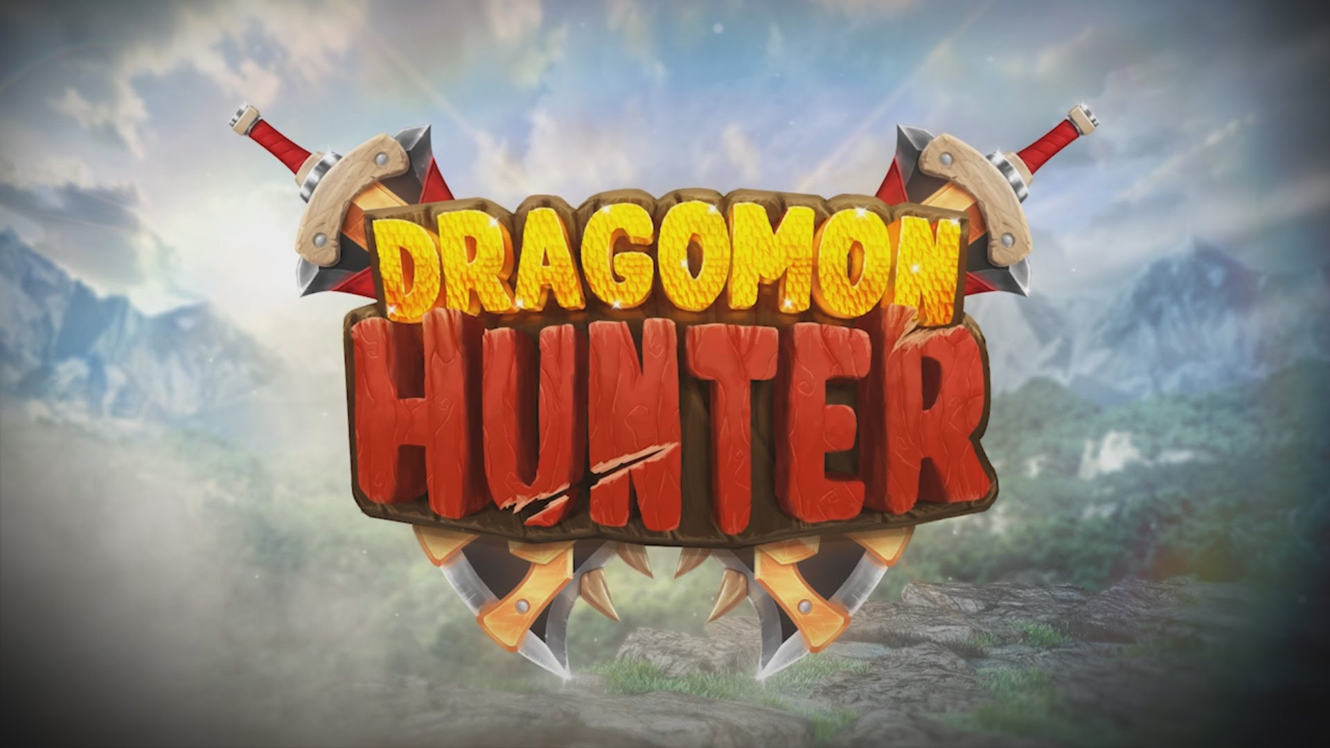 dragomon hunter closed beta key .jpg